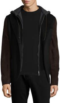 Robert Graham Men's Belmondo Cashmere Sportcoat