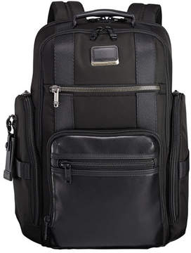 Tumi Sheppard Deluxe Backpack, Black