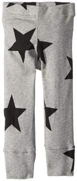 Nununu Star Leggings Girl's Casual Pants