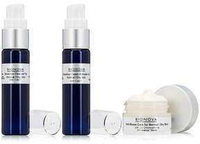 Bionova Anti-Stress Discovery Collection for Normal Dry Skin With UV Chromophores