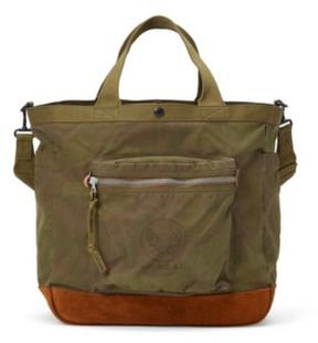 Ralph Lauren Camouflage Tote Camouflage One Size