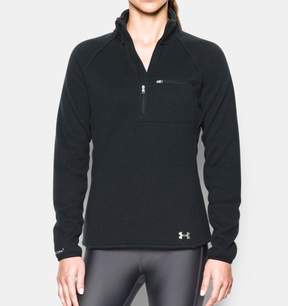 Under Armour Women's UA Wintersweet 1/2 Zip