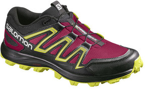 Salomon Women's Speedtrak Trail Running Shoe