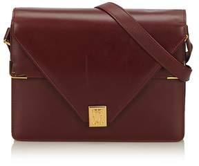 Cartier Vintage Must De Crossbody Bag