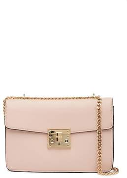Steve Madden Push-Lock Shoulder Bag