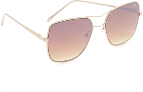 Quay Stop And Stare Sunglasses
