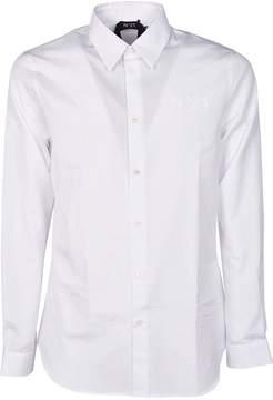 N°21 N.21 Classic Shirt