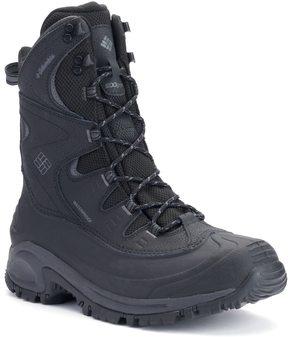 Columbia Bugaboot II XTM Waterproof Men's Winter Boots