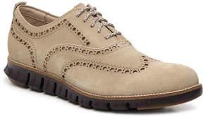 Cole Haan Men's Zero Grand Wingtip Oxford