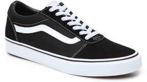 Vans Women's Ward Lo Suede Sneaker - Women's's