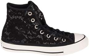 Converse High-cut Sneakers