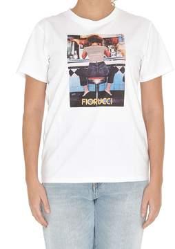 Fiorucci Heritage Dinner Girl Tshirt