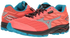 Mizuno Wave Rider 20 GTX Women's Running Shoes