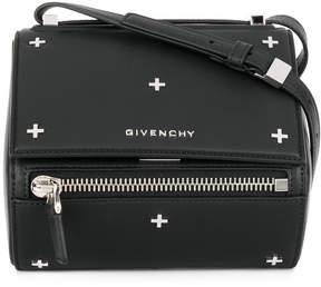 Givenchy cross stud Pandora box bag