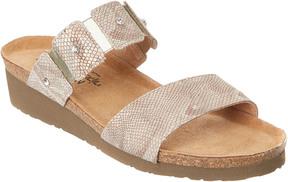 Naot Footwear Ashley Leather Sandal