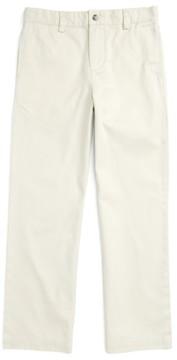 Vineyard Vines Boy's Club Cotton Twill Pants