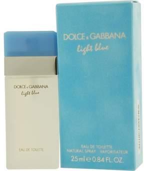 Dolce & Gabbana Eau De Toilette Spray - 0.8 oz.