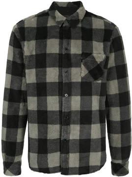 IRO classic checked shirt