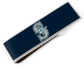 Ice Seattle Mariners Money Clip
