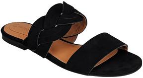 Corso Como Sicily Nubuck Leather Sandal