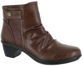 Easy Street Shoes Women's Draft Bootie.