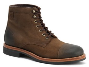 Trask Men's Ike Plain Toe Boot