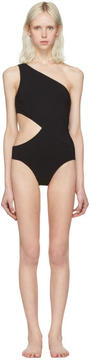 Araks Black Elmar Swimsuit