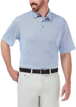 Haggar Cool 18 Golf Polo