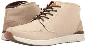 Reef Rover Mid Men's Lace up casual Shoes