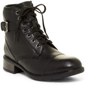 Clarks Swansea Ledge Buckle Boot