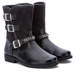 Rachel Girls' Lil Tribeca Boot.