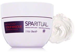 SpaRitual Organic Scrub Masque - Instinctual Indonesian Ginger