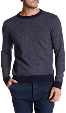 Qi Crew Neck Sweater