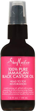 Shea Moisture Sheamoisture SheaMoisture 100% Pure Jamaican Black Castor Oil