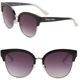 Sam Edelman 60MM Clubmaster Sunglasses