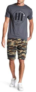 O'Neill El Toro Camo Cargo Shorts