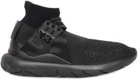 Y-3 Qasa Elle Primeknit Sneakers