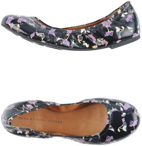 Marc by Marc Jacobs Ballet flats