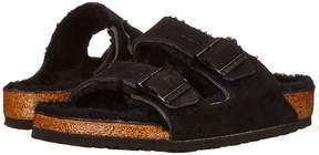 Birkenstock Arizona Shearling Women's Shoes