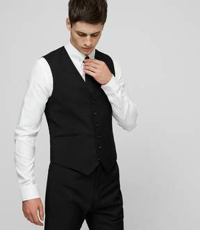 Reiss Kensington W Tailored Waistcoat