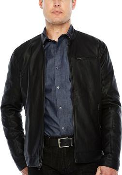 Claiborne Moto Jacket