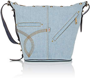 Marc Jacobs Women's The Sling Convertible Bag - BLUE - STYLE