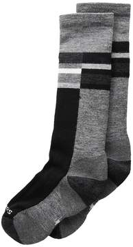 Smartwool Wintersport Stripe Knee High Socks Shoes