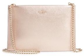 Kate Spade Cameron Street - Sima Leather Crossbody Bag - Pink - PINK - STYLE