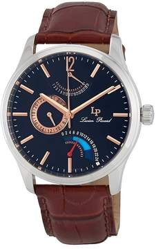 Lucien Piccard Talenti Men's Watch 40051-RA-BRW
