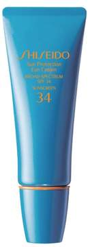 Shiseido Sun Protection Eye Cream Broad Spectrum Spf 34
