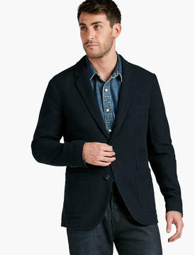 Lucky Brand HOPSACK UNLINED SPORTCOAT