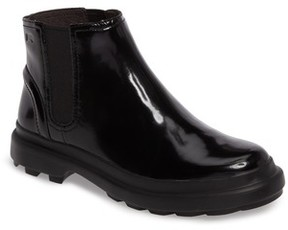 Camper Women's Turtle Lugged Chelsea Boot