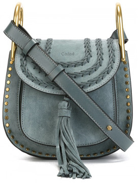 Chloé Mini Hudson shoulder bag