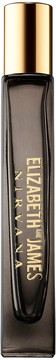 Elizabeth and James Nirvana French Grey Rollerball